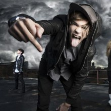 Hadouken! Lyrics