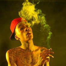 Wiz Khalifa Lyrics