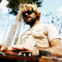 Xavier Rudd Lyrics