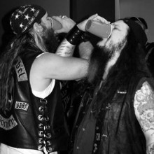 Black Label Society Lyrics