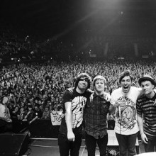 You Me At Six Lyrics