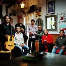 Gypsy kings bamboleo lyrics english