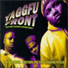 Yaggfu Front Lyrics