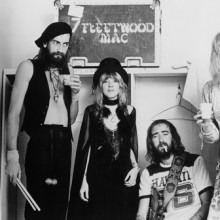 Fleetwood Mac Lyrics