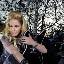 Lita Ford Lyrics