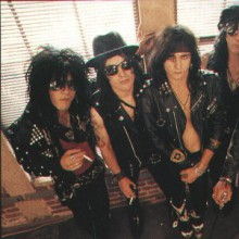 L.a. Guns Lyrics