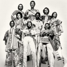 Earth, Wind & Fire Lyrics