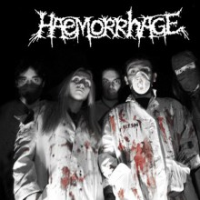 Haemorrhage Lyrics