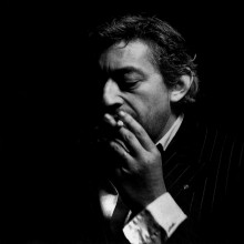 Serge Gainsbourg Lyrics