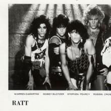 Ratt Lyrics