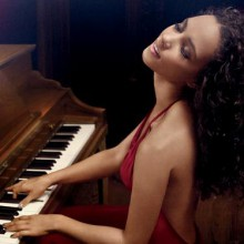 Alicia Keys Lyrics