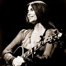 Emmylou Harris Lyrics