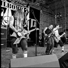 Nailbomb Lyrics