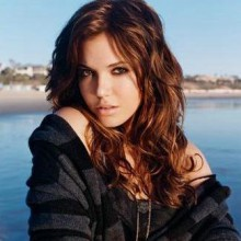 Mandy Moore Lyrics