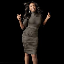 Jennifer Hudson Lyrics