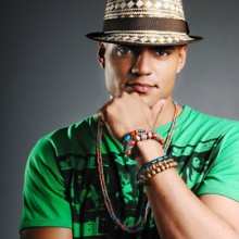 Mohombi Lyrics