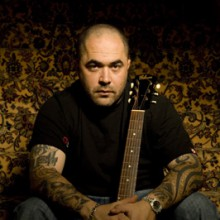 Aaron Lewis Lyrics