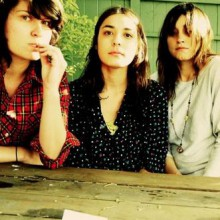 Warpaint Lyrics