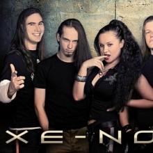 Xe-none Lyrics