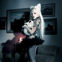 Vespertine And Kerli