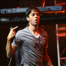 Enrique Iglesias Lyrics