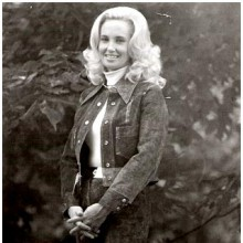 Tammy Wynette Lyrics