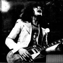 T. Rex Lyrics