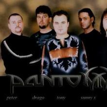 Pantommind Lyrics