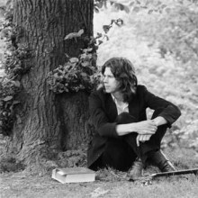 Nick Drake Lyrics