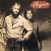 Pages Lyrics