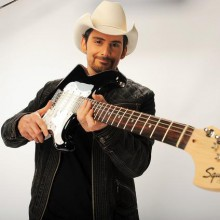 Brad Paisley Lyrics