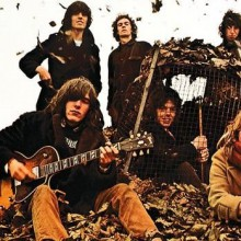Fairport Convention Lyrics