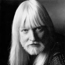 Edgar Winter Lyrics