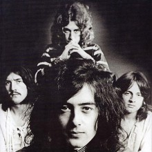 Led Zeppelin Lyrics