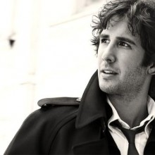 Josh Groban Lyrics