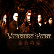 Vanishing Point Lyrics