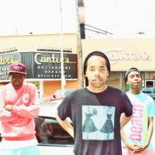 Earl Sweatshirt Lyrics