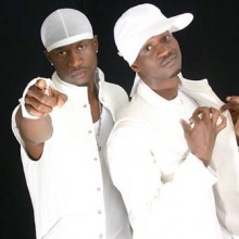 P-square Lyrics