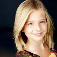 Jackie Evancho Lyrics