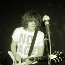Jay Reatard Lyrics
