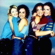 B*witched Lyrics