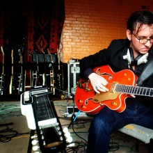 Richard Hawley Lyrics
