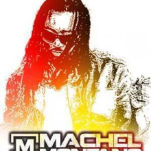 Machel Montano Lyrics