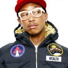 Pharrell Lyrics