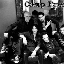 Camp Freddy Lyrics