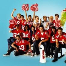 Glee Cast Lyrics