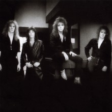 Yngwie J. Malmsteen's Rising Force Lyrics