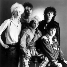 Kajagoogoo Lyrics