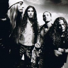 Alice In Chains Lyrics