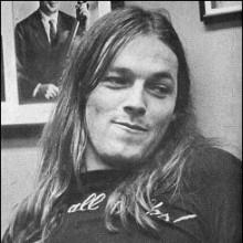 David Gilmour Lyrics
